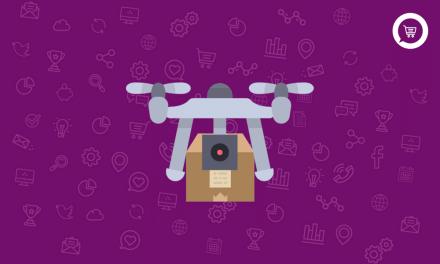 Deliver 2 : How Robotics and Drones will Disrupt Logistics