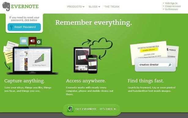 How to Boost Customer Engagement for Your E-commerce Site - Evernote