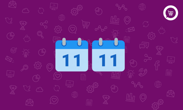 11/11: Let Singles Day in China Boost your Sales
