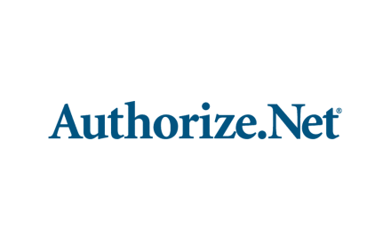 Authorize.net, payment gateway & credit card processing