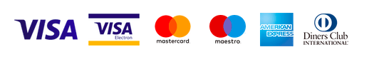 cards accepted worldpay