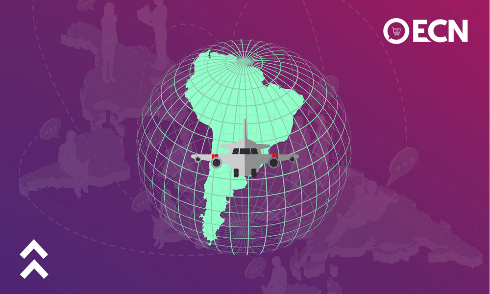 Ecommerce Landscape in Latin America and its opportunities
