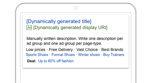 Building Profitable AdWords Campaigns using onpage SEO