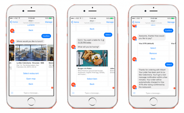 Chatbots why you need to include them in your content strategy (2)