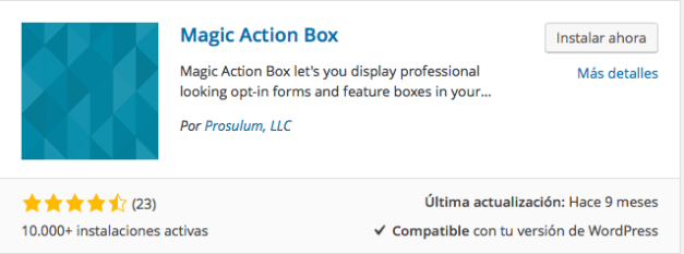 plugin magic action