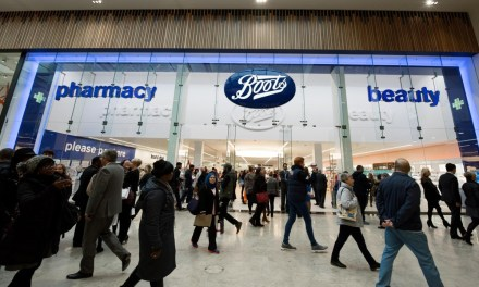 Boots to launch flagship Store on Alibaba Tmall Platform