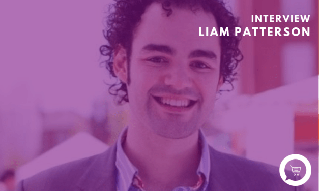 """Liam Patterson (CEO – Bidnamic): """"Retailers will start to become increasingly aware of the importance of owning the customer"""""""
