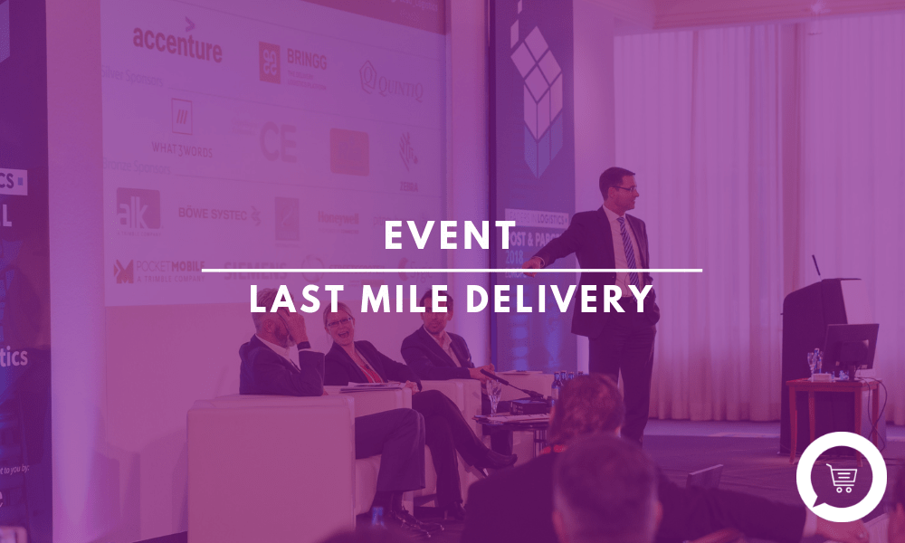 Leaders in Logistics: Last Mile Delivery