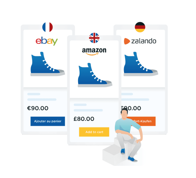 ecommerce feed management solution lengow