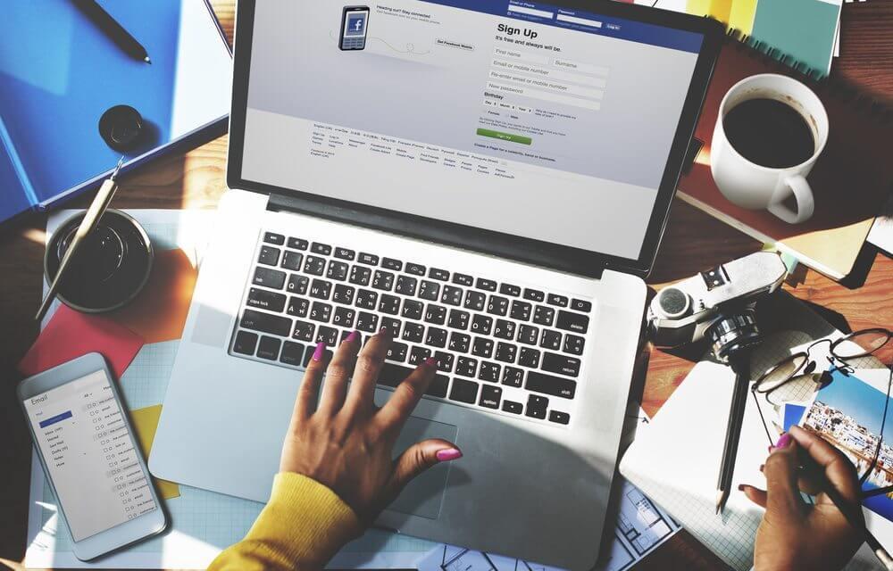 Gestionnaire de publicités Facebook : priorité à la rapidité