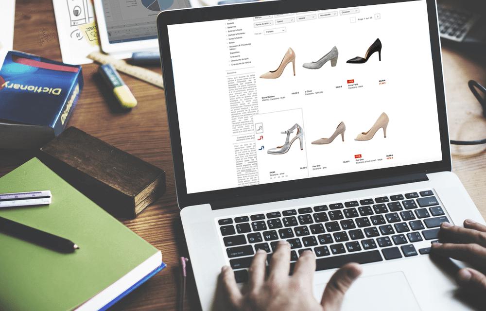 Comment améliorer votre merchandising e-commerce?