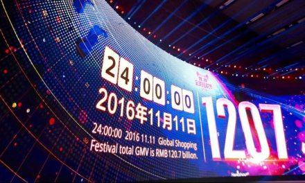 11/11 le jour où Alibaba a révolutionné le e-commerce