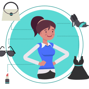 Personas and Product Selection