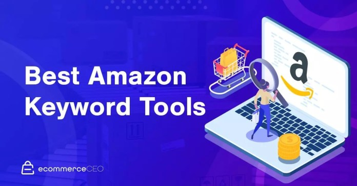 amazon keyword research tools