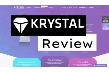 Krystal Review