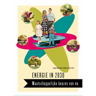 Essay over discussiepunten kernenergie