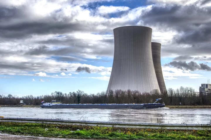 """Interview met Joshua Goldstein: """"kernenergie is het meest efficiënt"""""""