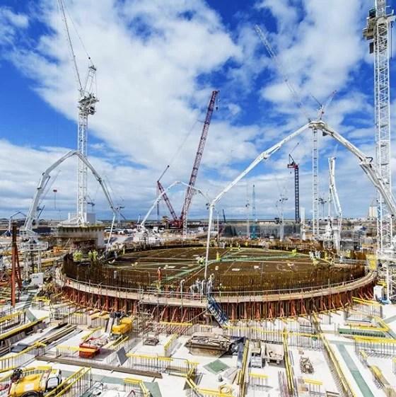 De zaak Hinkley Point C: is kernenergie duur?