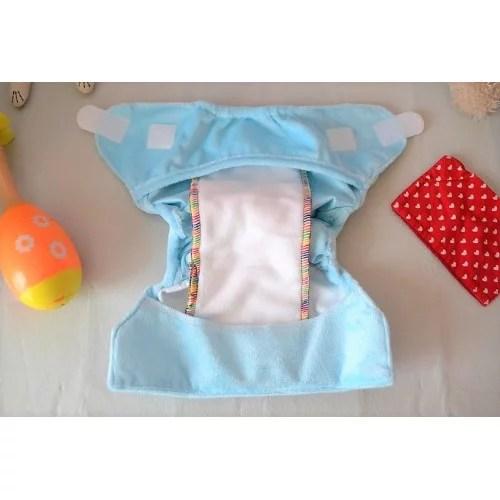 Pack Newborn 149 20 Couches Lavables Nouveau N Ecomome