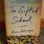 Book cover of the Gifted School