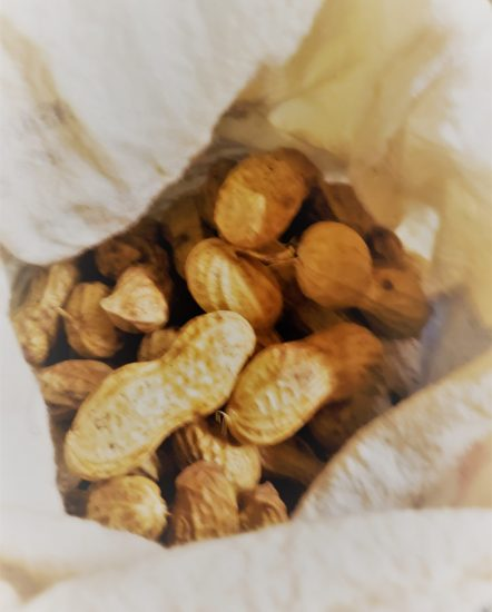 Bag of Peanuts