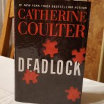 Cover of Deadlock by Catherine Coulter