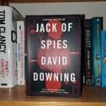 Book Cover for Jack of Spies
