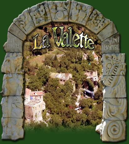 la valette autonomous collective near ales southern france