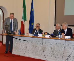 Foto Conferenza Comandante In Seconda Gorizia 27 Marzo 2015 (7)