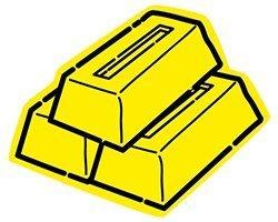 Oro, immagine tratta dal e-book