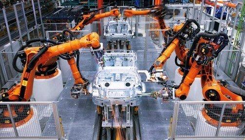 stai studiando in un ramo in cui verrai sostituito da un robot?
