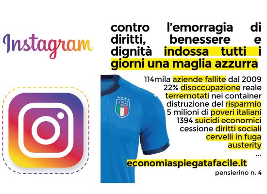 Economia Spiegata Facile su Instagram