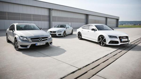 Най-популярните марки автомобили по света