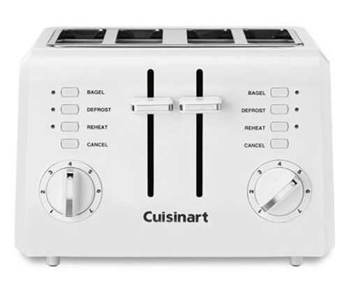 Cuisinart CPT-142 Compact Toaster