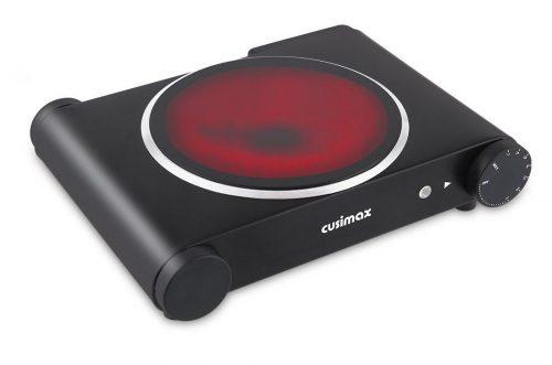 Cusimax Stainless Single Burner