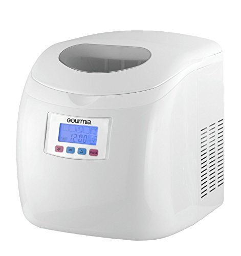 Gourmia Portable Ice Maker