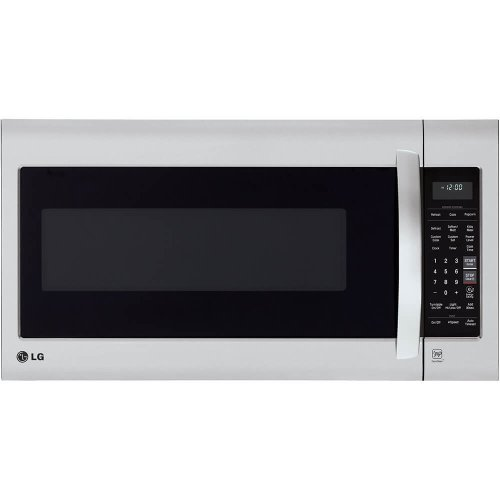 2. Cubic Feet Microwave Oven