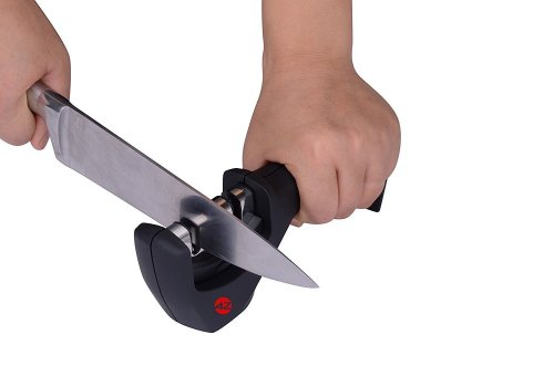 4.4Z Best Chefs Knife Sharpener