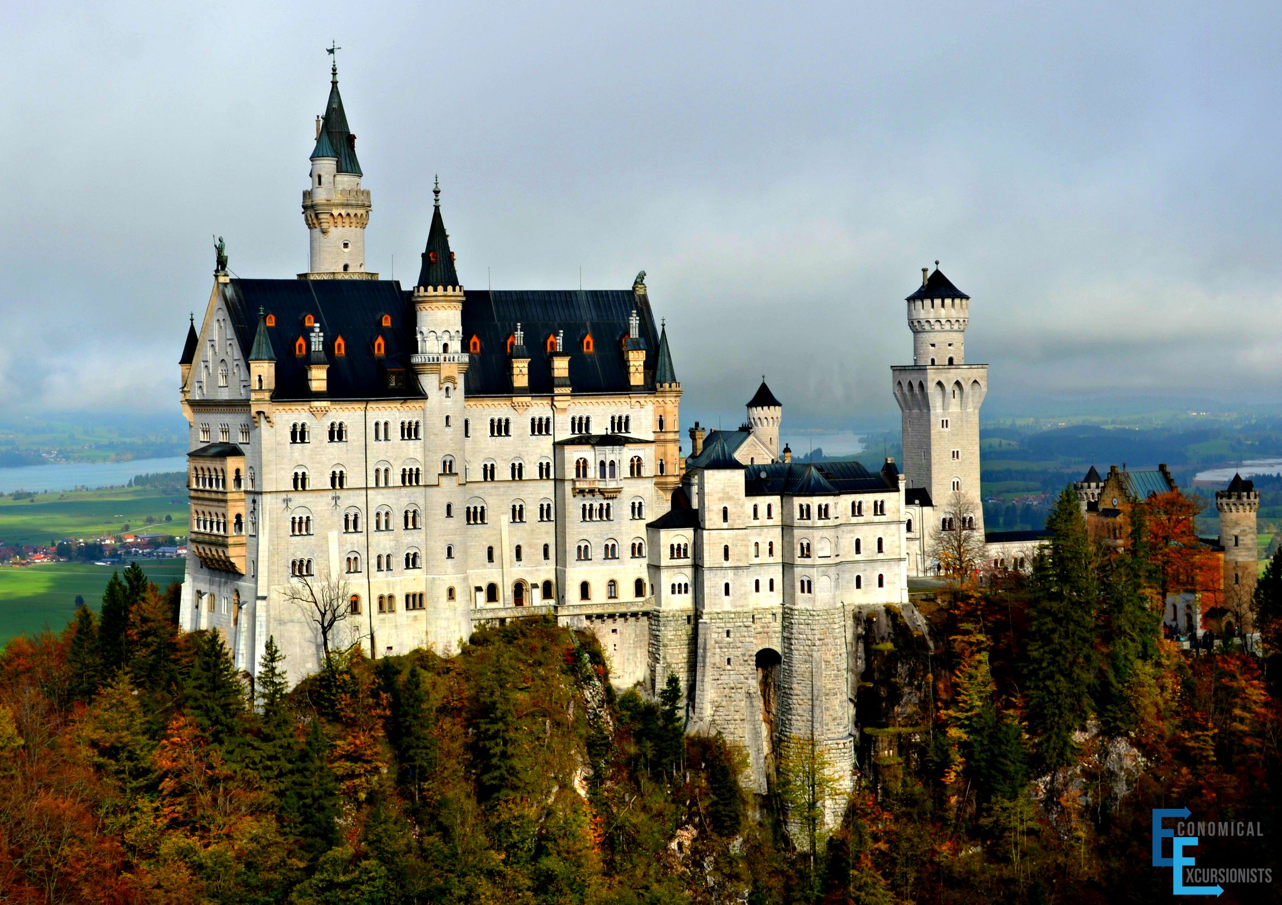 Cheap Hotels Near Neuschwanstein Castle