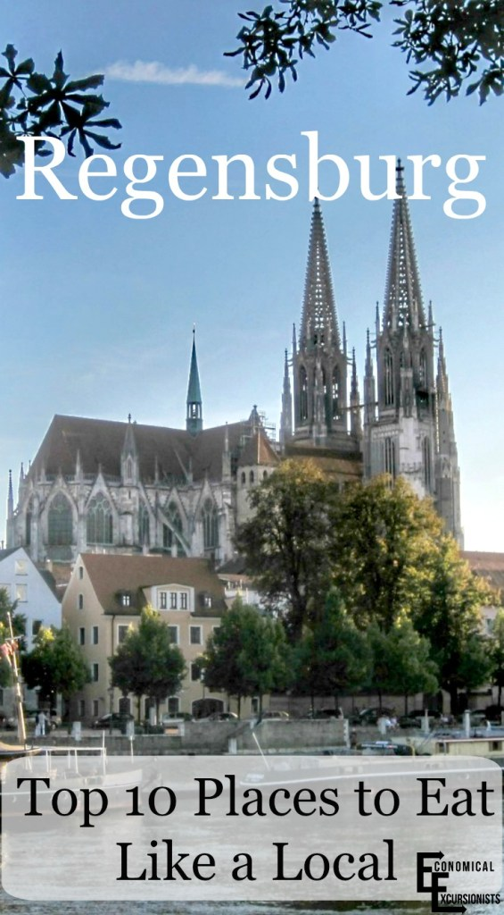 exploring like a local top places to eat in regensburg. Black Bedroom Furniture Sets. Home Design Ideas