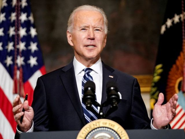Biden budget to put price tag on policy priorities, earn likely Republican rebuke