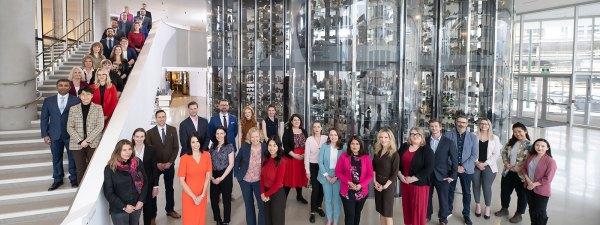 Our Team   Economic Development Winnipeg