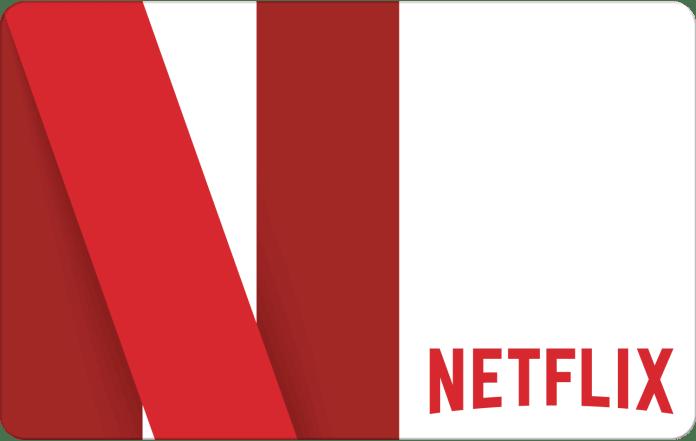 Netflix Faturamento