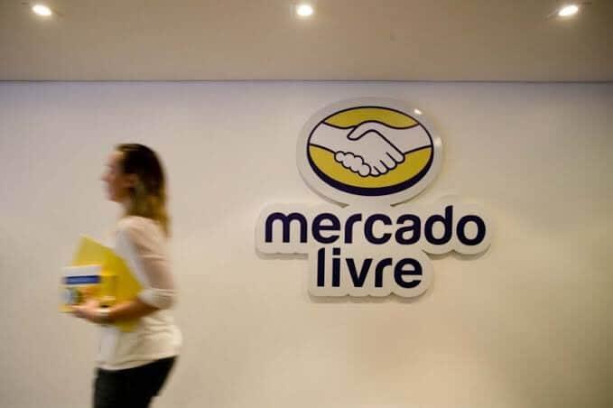 MERCADO LIVRE RECEBE EMPRÉSTIMO DE R$ 125 MILHÕES
