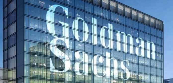 Goldman Sachs derrubou o rival