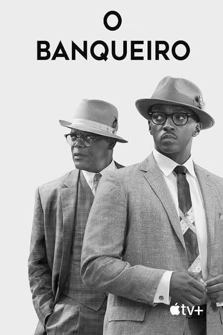 O banqueiro Filme