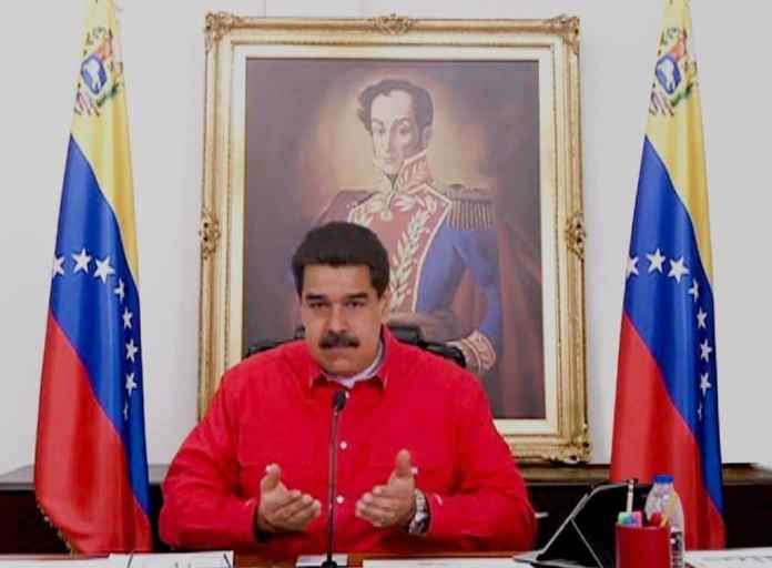 Venezuela: De quem é o ouro? Do Maduro ou Guaidó?