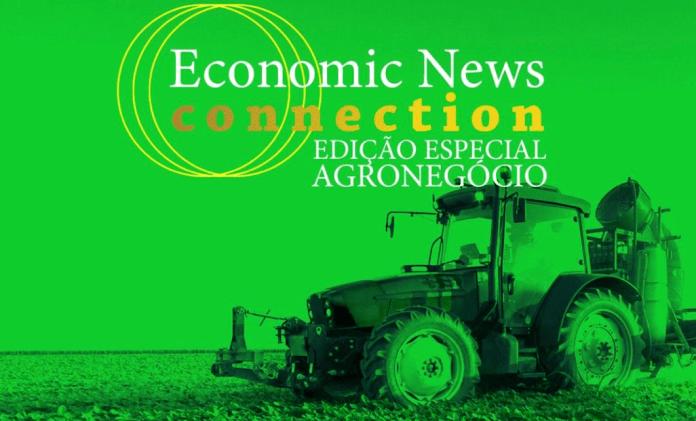 Economic News Connection Tendencias e Desafios do Agronegócio
