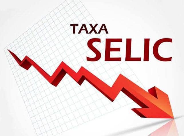 Copom reduz a taxa Selic para 2,00% a.a.