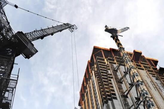 Indústria da construção registra alta na atividade em julho, aponta pesquisa do Observatório da Indústria da FIEC